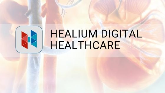 Healium Digital Healthcare
